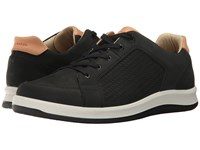 Lowa Trieste Lo Black Men's Shoes