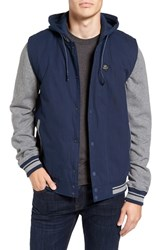 Rvca Men's Puffer Stadium 2 Jacket