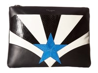 Marc Jacobs Star Shine Pouch Black