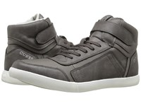 Guess Jojen Grey Men's Shoes Gray
