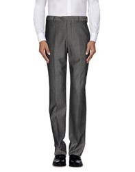 H Sio Trousers Casual Trousers Men Lead