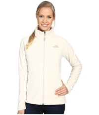The North Face Morninglory 2 Jacket Vintage White Women's Coat Beige