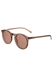 Le Specs Bojangles Sunglasses Brown