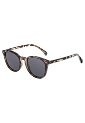 Le Specs Bandwagon Sunglasses Coal Tortoise Brown