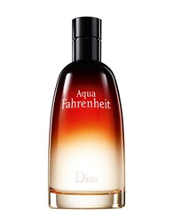 Christian Dior Aqua Fahrenheit Eau De Toilette Spray No Color