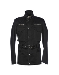 Aglini Jackets Black