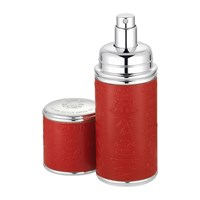 Creed Refillable Atomiser Silver Red 50Ml