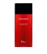 Christian Dior Dior Fahrenheit Shower Gel Male