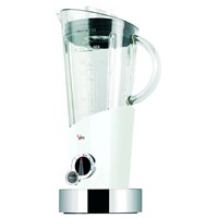 Bugatti Vela Food Blender White