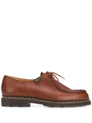Paraboot Micheal Shoes Brown