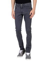 Bill Tornade Billtornade Denim Denim Trousers Men Lead