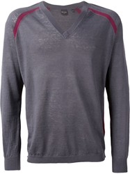 Ps Paul Smith V Neck Sweater