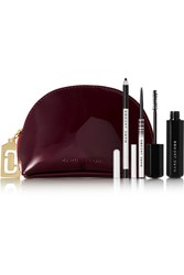 Marc Jacobs Beauty Velvet Crew Eye Collection Red