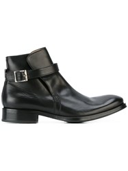 B Store 'Harvey' Chelsea Boots Black