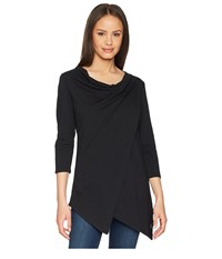 Fig Clothing Pai Top Black