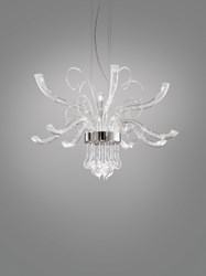 Leucos Elysee Suspension Light