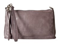 Hobo Cadence Granite Cross Body Handbags Gray