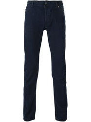 Surface To Air Skinny Jeans Blue