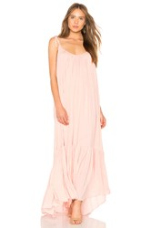 Riller And Fount Pearl Dress Pink