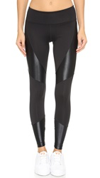 Koral Activewear Forge Leggings Black