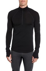 Icebreaker Bodyfitzone Tm 150 Zone Long Sleeve Half Zip Top