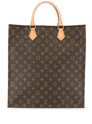 Louis Vuitton Pre Owned 2002 Sac Plat Tote 60