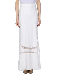 Alberta Ferretti Skirts Long Skirts Women
