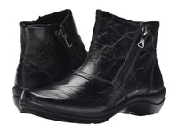 Romika Cassie 05 Black Tropic Women's Dress Boots