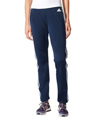 Adidas Designed 2 Move Straight Track Pants Blue