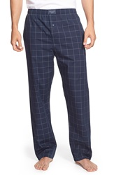 Polo Ralph Lauren Cotton Pajama Pants Cruise Navy