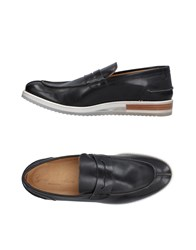 Gold Brothers Loafers Black