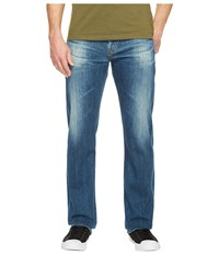 Ag Adriano Goldschmied Prot G Straight Leg In Four Rivers Four Rivers Men's Jeans Blue