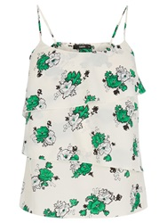 Oasis Cute Bunch Tiered Camisole