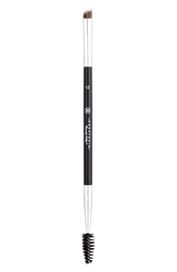 Anastasia 12 Large Synthetic Duo Brow Brush