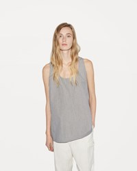 Chimala Racer Back Tank Top