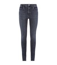 Alexander Wang 001 Slim Fit Jeans Female