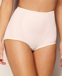 Olga Light Shaping Brief 23344 Toasted Almond