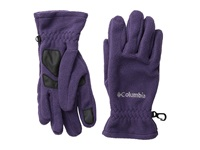 Columbia Thermarator Glove Quill Extreme Cold Weather Gloves Tan
