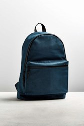 Urban Outfitters Uo Faux Suede Backpack Teal