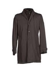 Armata Di Mare Jackets Dark Brown