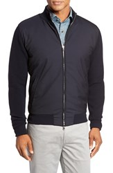 Peter Millar Men's Excursionist Water Resistant Zip Cardigan