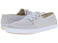 Tretorn Otto Washed Canvas Griffin Gray Men's Shoes