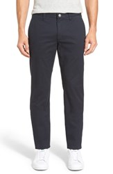Bonobos Men's Big And Tall Slim Fit Stretch Washed Chinos Blue