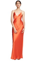 Cami Nyc Lilian Dress Aperol