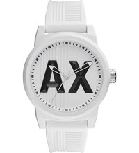 Armani Exchange Ax1450 Stainless Steel Watch
