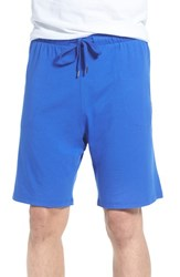 Men's Derek Rose 'Basel' Stretch Lounge Shorts