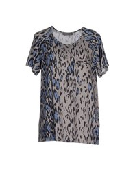 Camilla And Marc Topwear T Shirts Women