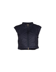 Coast Weber And Ahaus Jackets Dark Blue