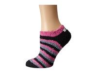 Life Is Good Lightweight Snuggle Low Cut Night Black Women's Low Cut Socks Shoes