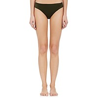 Eres Women's Tumulte Bikini Briefs Dark Green